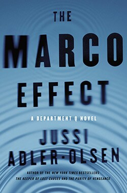 The Marco Effect (Hardcover)