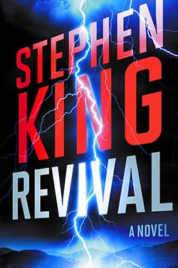 Revival (Hardcover)