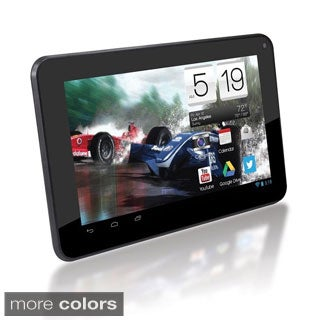 AXESS AXESS Android 4.2 Jelly Bean 4GB 7-Inch Tablet