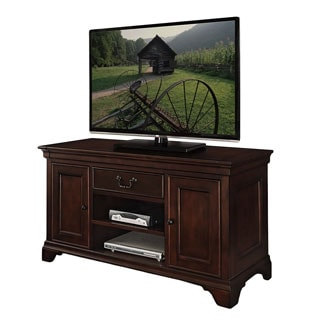 Mulberry 48-inch Deveraux Cherry TV Stand