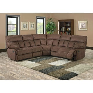 Becky Family Reclining Sectional