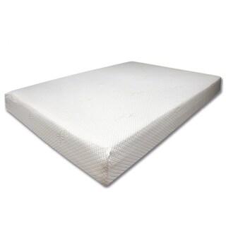 Dreamax Therapeutic HD 10-inch Full-size Memory Foam Mattress