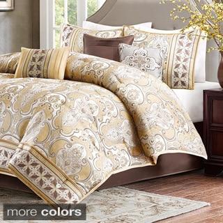 Madison Park Brenton 7-piece Comforter Set