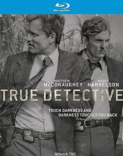 True Detective: Season 1 (Blu-ray Disc)
