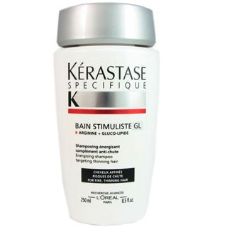 Keratase cristalliste lait cristal luminous perfecting 6 8 for Kerastase reflection bain miroir 1 shine revealing shampoo