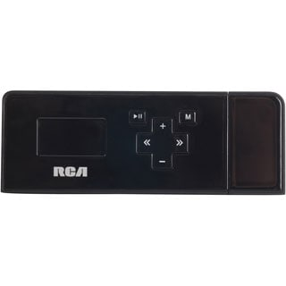 RCA TH1914 4 GB Flash MP3 Player