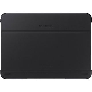 """Samsung Carrying Case (Book Fold) for 10.1"""" Tablet - Black"""