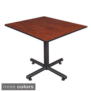 48-inch Kobe Square Breakroom Table