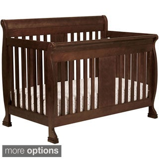 DaVinci Porter 4-in-1 Toddler Rail Convertible Crib