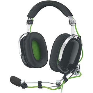 Razer BlackShark - Analog Gaming Headset