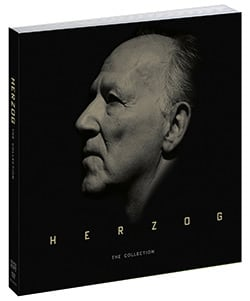 Herzog: The Collection (Limited Edition) (Blu-ray Disc)