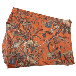 Tommy Bahama Catavinia Bay Placemats (Set of 12)