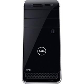 Dell XPS 8700 Desktop Computer - Intel Core i7 i7-4790 3.60 GHz - Min