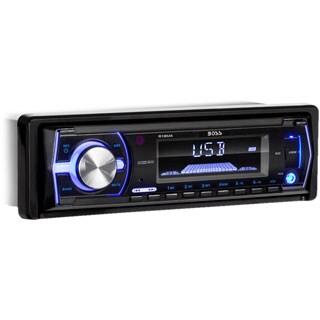Boss 618UA Car Flash Audio Player - 200 W RMS - iPod/iPhone Compatibl