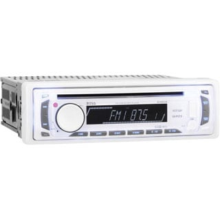 Boss MR648W Marine CD/MP3 Player - 240 W RMS - iPod/iPhone Compatible