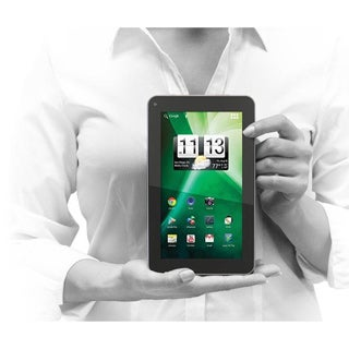 "Trio Stealth G4 8 GB Tablet - 7"" - Wireless LAN - ARM Cortex A7 1.50"