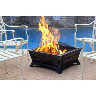 26-inch Hudson Fire Pit