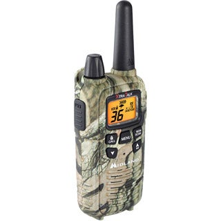 Midland LXT650VP3 Up to 30 Mile Two-Way Radios