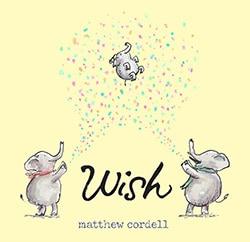 Wish (Hardcover)