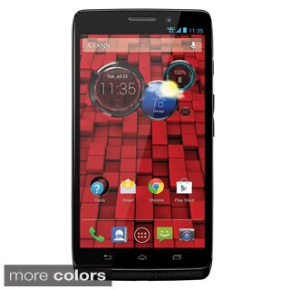 Motorola Droid Ultra XT1080 Unlocked GSM / Verizon 4G Android Phone