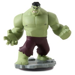Disney INFINITY: Marvel Super Heroes (2.0 Edition) - Hulk