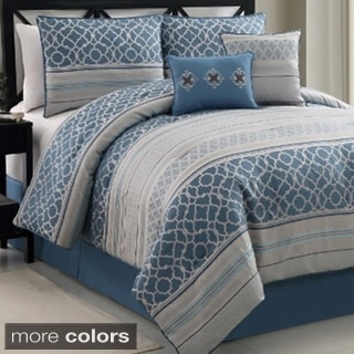 Purple King Comforter Sets Overstock Shopping New