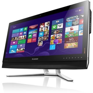 Lenovo IdeaCentre B750 All-in-One Computer - Intel Core i5 i5-4460 3.