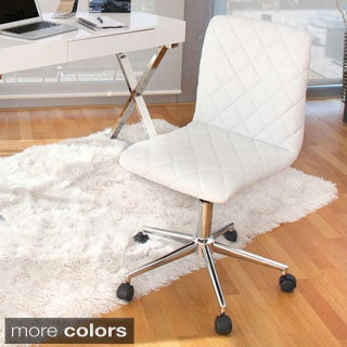 LumiSource Caviar Contemporary Office Chair