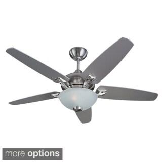Monte Carlo Versio II 44-inch 5-blade Ceiling Fan