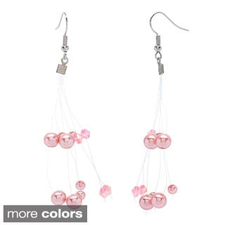Alexa Starr Illusion Drop Earrings