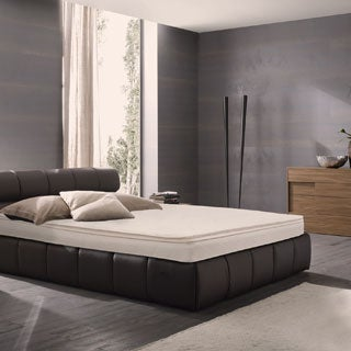 Christopher Knight Home 7.5-inich Airbed Mattress Queen-size Dual Chambers Air Cloud Sleep System