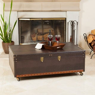 Christopher Knight Home Richfield Coffee Table Bar