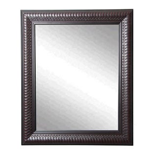 American Made Rayne Royal Curve Accent Wall Mirror