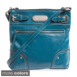 Franco Sarto Leslie Crossbody Bag