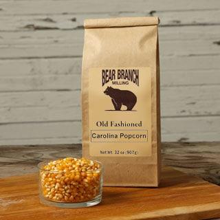 Carolina Popcorn (Set of 6)