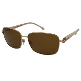 Tommy Bahama Women's TB7022 Rectangular Sunglasses