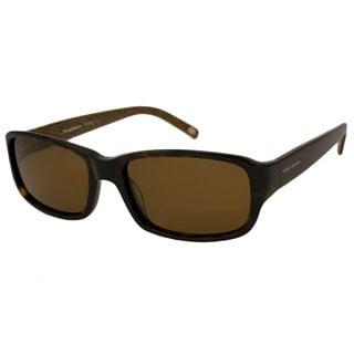 Tommy Bahama Women's TB6021 Rectangular Sunglasses