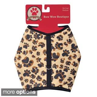 Bow Wow Boutique Dog Pet Coat
