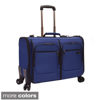 U.S. Traveler Stimson Carry-on Spinner Garment Bag