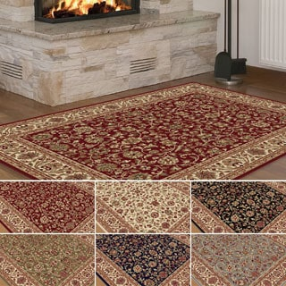 Alise Soho Transitional Area Rug (7'10 x 10'3)