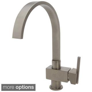 Sir Faucet 712 Brass Single Lever Handle Kitchen Faucet