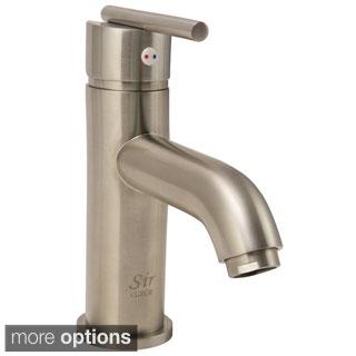 Sir Faucet 753 Vessel Faucet