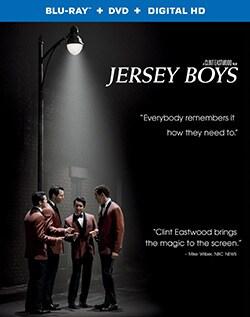 Jersey Boys (Blu-ray/DVD)