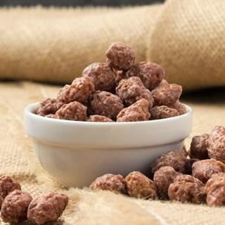 Jonny Almond Nut Company Original Cinnamon Almonds (Case of 15)