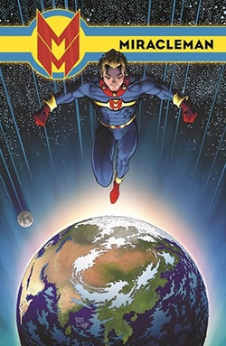 Miracleman 3: Olympus (Hardcover)