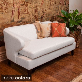 Christopher Knight Home Eastfield Fabric Loveseat