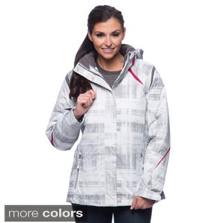 Mackintosh Women's Systems 3-in-1 Coat