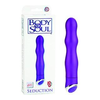 Body & Soul Seduction Personal Massager