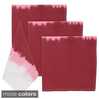 Ombre Dip Dye Napkins (Set of 4)