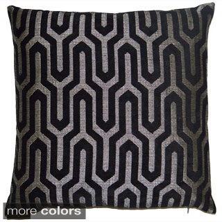 Moda Feather Filled Throw Pillow